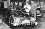 1962 - Hodson-Johns - Triumph TR4