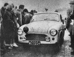 1962 - Zaton-Wachovski - FSO Syrena