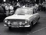 38 Scott-Parker - Vauxhall Victor